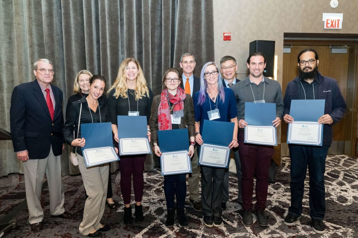 MBRF Annual Poster Winners