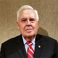 Chair Emeritus, J. Lee Dockery, MD