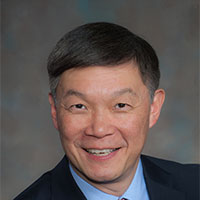 Trustee, Robert M. Wah, MD