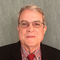 Trustee, Gene G. Ryerson, MD