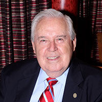 Chair Emeritus, J. Lee Dockery, MD