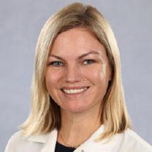 Headshot of Sarah Getz