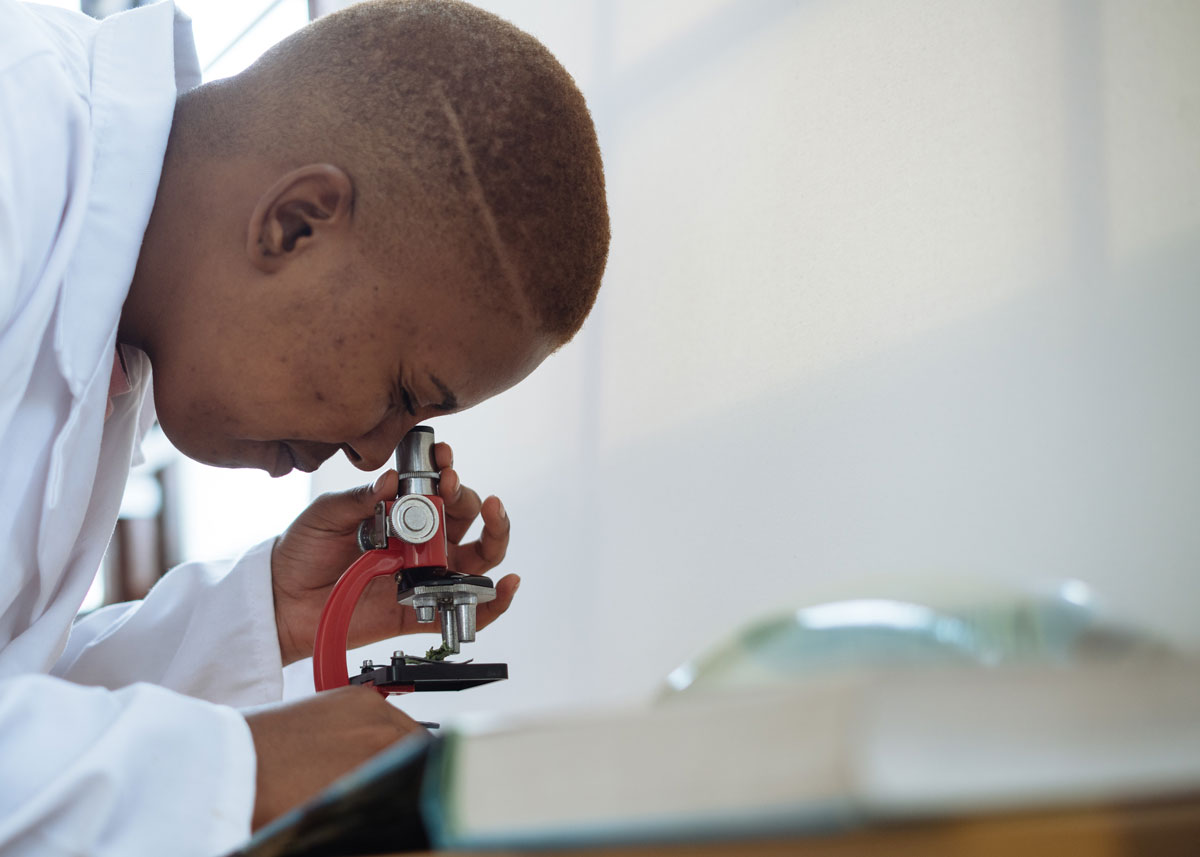 Young clinician scientist